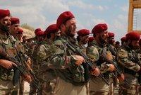 """Turci vtrhli do Sýrie, chtějí potlačit Kurdy. """"Prvotřídní prasárna,"""" zuří exministr"""