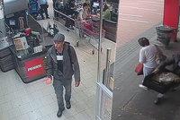 V Praze řádí pistáciový fantom. Ukradl už 30 kilo oříšků, hledá ho policie