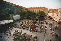 Kasárny v Karlíně nejspíš končí: Měli prodlouženou smlouvu, přesto úřad vypsal nové výběrové řízení