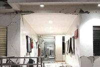 Filipíny zasáhlo silné zemětřesení. O život přišla i sedmiletá dívka