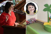 """Matka 6 dětí šila do Maláčové kvůli jeslím: """"Vyháníte děti z náručí matek"""""""