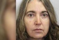 Pátrání po schizofreničce z Prahy: Když nebere léky, je vyplašená a nadává, uvádí policie