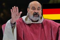 Halík v Německu dostal vyznamenání. Pomáhal křesťanům v NDR