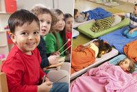 """Tisíce dětí nechodí do povinné školky. Rodičům hrozí obří """"flastr"""" i sociálka"""