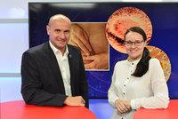 Vysílali jsme: Rakovina varlat a prostaty: Proč jí trpí stále mladší muži?