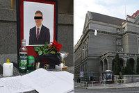 Sebevražda nadějného studenta (†24) na pražských právech: Tragédie po státnicích školu mění