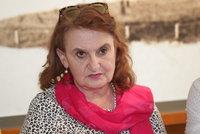Eva Holubová popisuje peklo po očkování proti covidu: Bolesti a zimnice střídá nával horka!