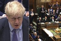 Tusk je pro odklad brexitu. Britští poslanci odmítli harmonogram schvalování dohody