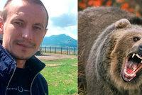 Šílený útok medvědů: Muže stáhli z kůže, když sbíral kraby!