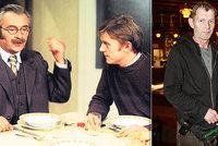 Kdo může za nenávist mezi Schmitzerem a otcem Sovákem? Překvapivé odhalení po letech!