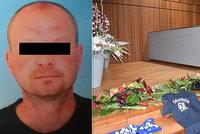 Bolest i vztek na pohřbu fanouška Havířova: Útočník vymetá hospody! Trápí se kamarádi