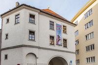 Zavřou Měnínskou bránu v Brně: Je v dezolátním stavu, poslední oprava byla před 40 lety