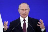 Putin přilepší veteránům. Vysloužilci i vdovy od něj dostanou k výročí necelých 27 tisíc
