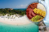 Dominikánská republika: Tady je léto celý rok!