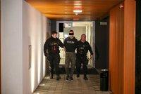 Chlapec (16) skončil po napadení v nemocnici! Policisté mají dva podezřelé