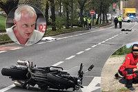 Dopravní expert o tragické smrti kynoložky Petry: Přecházela mimo zebru oprávněně?