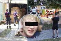 Zával Josefa uvěznil ve studni: Policie ukončila vyšetřování tragické smrti dobrovolného hasiče!