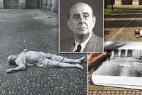 Záhadná smrt Jana Masaryka (†61): Vražda, sebevražda? Kriminalisté uzavřeli vyšetřování!