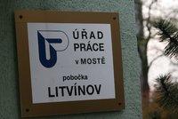 Čistka na úřadech práce. Zmizí 330 míst napříč Českem, lidi nahradí schránka