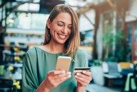 Nákupy na internetu jsou teď méně rizikové: Umíte používat bezpečnostní klíč?