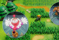 Vzkříšená legenda. Recenze The Legend of Zelda: Link's Awakening