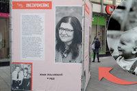 Vůdčí žena disentu v Brně Hana Holcnerová: Estébáci mě sledovali i při vycházkách s dětmi