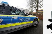 """Školačce (13) v Německu útočník píchl neznámou látku. """"Číslo šest,"""" odškrtl si"""