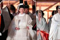 Večeře s bohyní vyšla císaře draho. Suma přes půl miliardy rozčílila Japonce