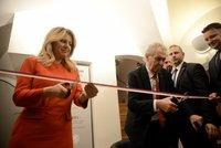 Čaputová má nový plot za 70 tisíc korun. Proč zpřísňují ochranu prezidentky z řadovky?