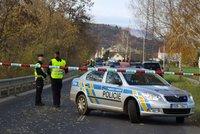 Policie hledá anděla od nehody v Čelákovicích: Řidič audi by mohl být důležitý svědek
