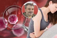 Skrytá nemoc střev způsobuje neplodnost i potraty: Jedinou léčbu pojišťovny nehradí, zlobí se lékaři!