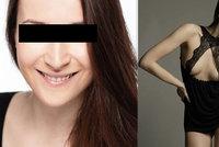 """Moderátor zuří kvůli vraždě modelky Violy M. (†34): Pitva potvrdila sexuální napadení """"bestií"""""""