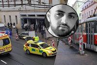 Za smrt Ervína (†21) dostal řidič tramvaje podmínku: Šalina jela rychle, mladík měl sluchátka