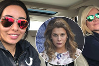"""Kamarádka princezny Latify exkluzivně pro Blesk: O """"rozvodu století"""", šejchovi a dětech"""