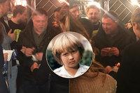 Lukáš Bech (46) alias Létající Čestmír: Na party pořádně řádil! Jak dnes vypadá?