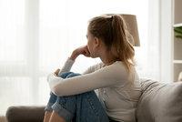 Rodiče postižených dětí často trpí: Antidepresiva, hodina spánku denně nebo neúmyslné trápení dítěte