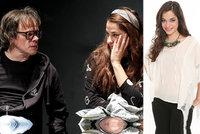 Smrt krásné herečky (†27) z Národního: Sebevražda po tajné svatbě?! Poslední slova manžela…