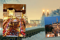 Kam za adventními zážitky: 6 splněných vánočních přání!