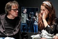 Manžela zesnulé herečky (†27) z Národního obchází smrt: Druhá sebevražda za 3 měsíce!