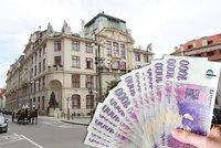 Majetková škatulata! Praha schválila směnu se státem, co dostane za pozemky pro traumacentrum?