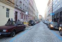 Sídliště Prosek i Střížkov: Kde dále se v roce 2021 rozšíší parkovací zóny v Praze 9?
