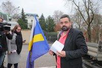 Kontroverzní hlasování v pražských Řeporyjích: Postaví tu pomník vlasovcům? Novotný má pro odpůrce překvapení