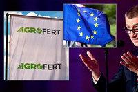 Babiš na pranýři: Europarlament odsoudil střet zájmů. Chtějí ovlivnit volby, zuří premiér