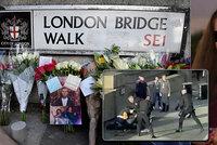 """Saskia (†23) zemřela při útoku islamisty v Londýně: """"Vtipná a velkorysá,"""" pláče rodina"""