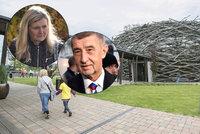 S Babišem stíhaná žena z kauzy Čapí hnízdo: O sebevraždu se pokusila hned dvakrát