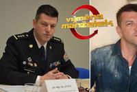Nový šéf policie z Výměny manželek: Kvůli sexuální orientaci dostal zákaz!