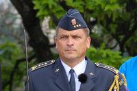 Ztráta pro českou armádu: Velitele posádkového velitelství Praha Milana Virta (†55) zabila vážná nemoc