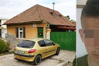 David ubil kladivem otce, který týral jeho mámu: Za vraždu skončil ve vězení