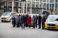Seniory a handicapované svezou zvýhodněné taxíky. Nově v Havířově i Budějovicích