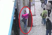 VIDEO: Kámen zranil holčičku (2) na Florenci: Léčila se několik týdnů! Zasáhl i ženu, hledá ji policie